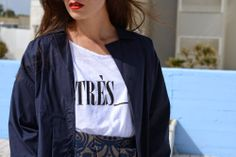 #t_shirt #tres_chic http://blog.3chic.com/2014/04/pastel-hued-background.html