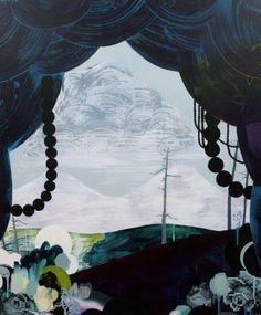 Taidelainaamo - Milla Kuisma: Tuuli seuranaan