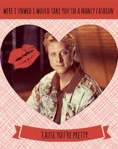 Firefly/Serenity Valentineu0027s Day Cards Updated With A Suggestion