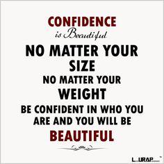 7e5a3e35bdc Fashion Quotes curvy and sexy - Plus Size Motivation - Confidence - Women  Curvy Girl Quotes