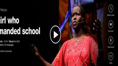 8 TED Talks from Inspiring Teachers ~ Educational Technology and Mobile Learning