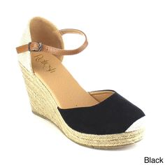 4785e2d3a677 Amp up your style with these Beston AB01 Espadrille Sandals. Featuring faux  suede fabric