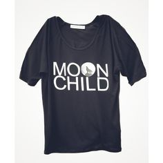 Moon Child Shirt ($55) ❤ liked on Polyvore featuring tops, fox shirt, polish shirts, shirts & tops, wet look top and cotton shirts