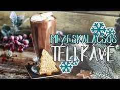 Ez a tél legfrankóbb mézeskalácsos kávéja Food And Drink, Drinks, Drinking, Beverages, Drink, Beverage