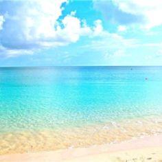 Paradise. Beach. Bora Bora