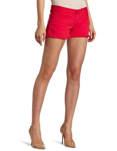 Lucky Brand Women's Riley Cut-Off Short « Clothing Impulse