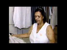 ▶ Confira dicas de como passar roupas - YouTube