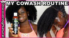How to Cowash 4c Natural Hair   Kadima Organic Beauty Products   Natural Hair teens Https://youtu.be/MMj75VzY2jo