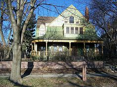 127 S Duluth Ave, Sioux Falls, SD 57104 1893
