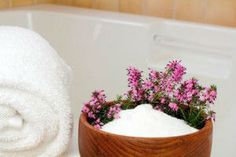 9 Reasons to Use Epsom Salt