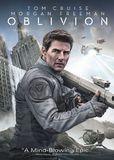 Oblivion [DVD] [2013]