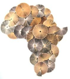 Africa Reinvented - Simple Intrigue