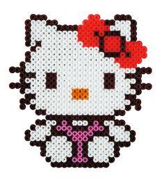 Hello Kitty Hama beads - 7986 HAMA                                                                                                                                                     More