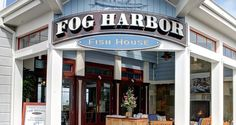 Ranked Top 5 Most Popular Restaurants in San Francisco. Award-winning views of the Golden Gate Bridge & Alcatraz. 100% sustainable seafood. Family owned.