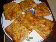 Brick+au+poulet+et+fromage