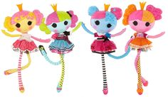 Lalaloopsy New Releases   ... is set to expand with new Oopsy dolls planned for release on 2013