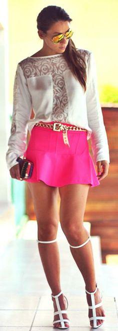 Saia pink http://decoresaltoalto.com/saia-pink/