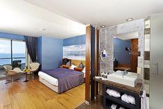 Rooms Sensimar Belek Resort & Spa ****+ Wellness area Resort Spa, Wellness, Rooms, Cabinet, Storage, Furniture, Inspiration, Home Decor, Quartos