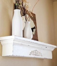 crown molding shelf plans                                                                                                                                                                                 More