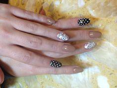 3D nails designs @ Ocean Nails and Spa FWB, Fl.
