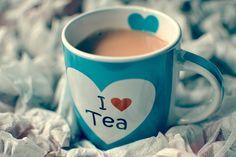 I ♥ Tea   Flickr - Photo Sharing!