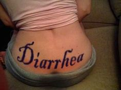 Some times it also happens that we select decent tattoo designs but our tattoo designers make them worst. We call it tattoo fails. Here we have photos of 50 of the worst tattoo fails ever happened. Horrible Tattoos, Weird Tattoos, Cool Tattoos, Spine Tattoos, Dumbest Tattoos, Badass Tattoos, Amazing Tattoos, Creative Tattoos, Johnny Depp