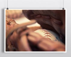 Woman in White Jersey Shirt Playing Baseball during Daytime · Free Stock Photo