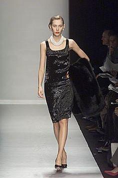 Michael Kors Collection Fall 2000 Ready-to-Wear Fashion Show - Colette Pechekhonova, Michael Kors