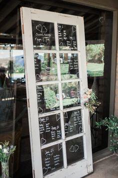 Wedding Window