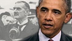 """The Roots of Obama's Appeasement 