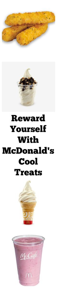Do you love McDonalds as much as I do? Then you need to check out this Reward Chart for McDonalds treats!! YUM!! #brandambassador