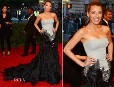 Le star del MET Gala 2013 con tema 'PUNK: Chaos to Couture' » GOSSIPpando | GOSSIPpando