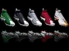 cf81b1d4c21 Nike Unveils First Football Cleat Made With Recycled Bottles