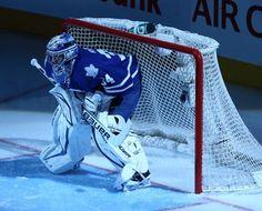 James Reimer James Reimer, Toronto Maple Leafs, Till Death, Golf Bags, Nhl, Hockey, Passion, Game, Sports