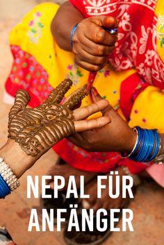 Nepal für Anfänger - Reisetipps rund um Kathmandu und die Top 10 Highlights #reise #reiseblog #asien #nepal