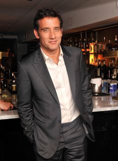 """Steven Soderbergh is bringing Clive Owen to TV with """"The Knick."""" The Cinemax series begins production in New York in September. Clive Owen, Most Beautiful Man, Gorgeous Men, Beautiful Ladies, Vampire Diaries, The Knick, Imaginary Boyfriend, Dramatic Arts, British Actors"""