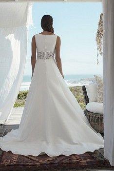 Cermo - bruidsmode : Marylise 2015
