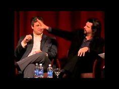 ▶ Battlestar Galactica on Paley Center - YouTube