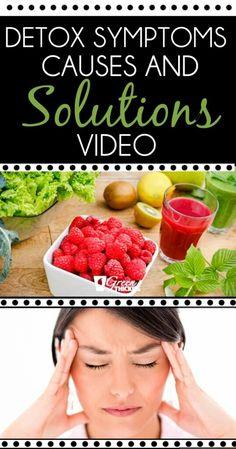 Day 4 Detox Symptoms - Reasons and Solutions Healthy Living Tips, Healthy Tips, Healthy Meals, Healthy Eating, Healthy Recipes, Detox Symptoms, Weight Loss Smoothie Recipes, Healthy Green Smoothies, Sugar Detox