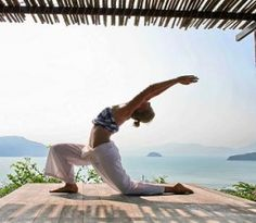 Find your inner peace with Yoga