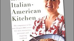 crespelle manicotti stuffed with ricotta and mozzarella