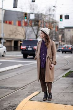 3f61c52a611 Image result for seattle street style Seattle Street