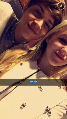 CLICKYfrom Chloe's snapchat