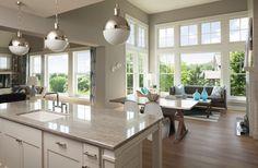 Cottage Style With A Modern Twist - Andersen Windows