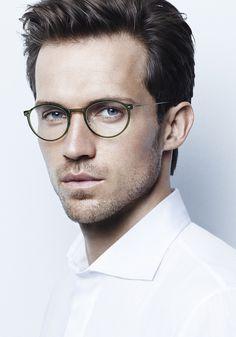 LINDBERG designer eyewear at The Eye Glassiers