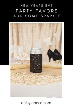 New Years Eve will be unique this year! Add some bling to your New Years Eve party for the ladies. Sequin can holders will add bling to your New Years Eve celebration in 2020. Available in pink Fun Party Games, Party Ideas, Hawiian Party, Bachelorette Party Planning, New Years Eve Decorations, Hot Wheels Party, Unique Party Favors, Divorce Party, New Year's Eve Celebrations