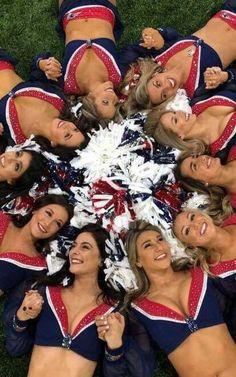 New England Patriots cheerleaders New England Patriots Cheerleaders, Patriots Fans, Nfl Cheerleaders, Cheerleading, National Football League, Football Team, Go Pats, Football Conference, Boston Sports
