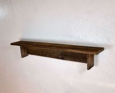 86 Best Reclaimed Wood Wall Shelves Images In 2019 Wood Wall Shelf