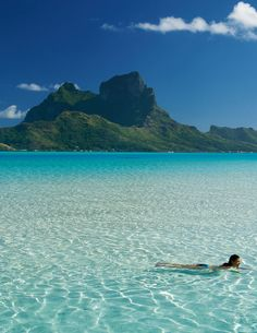 Tahiti, French Polynesia | destination for Laurent D'Allegro, a traveler at heart @ the last canvas online novel