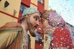 Fiestas del Medievo Villena #VillenaMedieval #villena vía mercadomedievalvillena.com